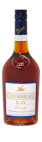 Courriere XO Premium Brandy 700mL