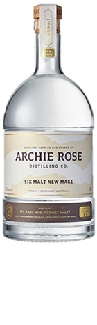 Archie Rose Six Malt New Make 700mL