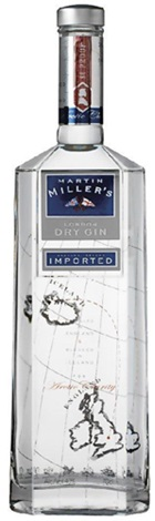 Martin Millers London Dry Gin 700mL