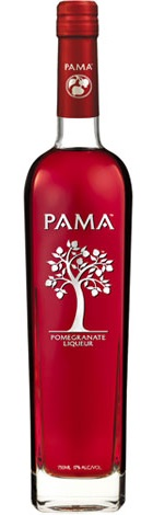 Pama Pomegranate Liqueur 375mL