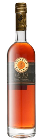 Francois Voyer Napoleon 15 Year Old Cognac 700mL