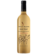 Wolf Blass Gold Label Cabernet Sauvignon 2017 750mL