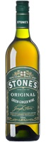 Stones Green Ginger Wine 750mL