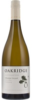 Oakridge Local Vineyard Series Willowlake Chardonnay 750mL