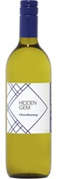 Hidden Gem Chardonnay 750mL