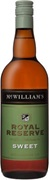 McWilliams Royal Reserve Sweet Apera 750mL