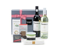 Bockers & Pony Tahbilk Twinset Hamper
