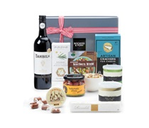 Bockers & Pony Small Talk Hamper