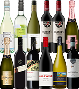 Celebration of Australia's Finest Wines