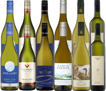 Autumn Sauvignon Blanc Dozen + BONUS Cellar Share