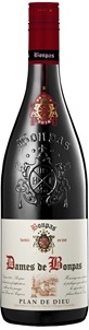 Bonpas Cotes du Rhone Villages Plan de Dieu 750mL