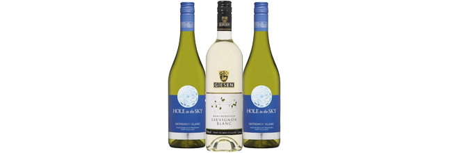 Giesen & Hole In The Sky Sauvignon Blanc 1+2 Bundle