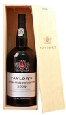 Taylor's Vintage Port Gift Box 2009 1500mL