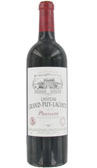 Ch Grand-Puy-Lacoste Pauillac 2009 750mL