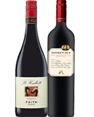 St Hallett Faith & Sisters Run Shiraz 1+1 Bundle