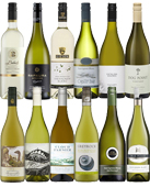 Deluxe Marlborough Sauvignon Dozen