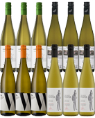 Ravishing Riesling Dozen From Valley