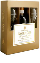 De Bortoli Noble One & Twin Glasses Gift Pack 375mL
