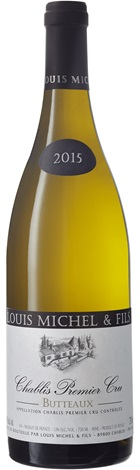 Louis Michel Chablis 1er Butteaux 750mL