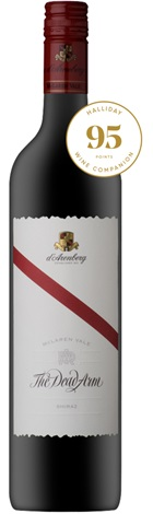 D'Arenberg The Dead Arm Shiraz 750mL