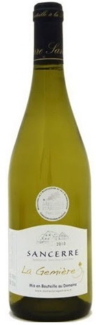 La Gemiere Sancerre 750mL