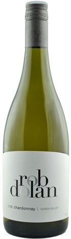 Rob Dolan White Label Chardonnay 750mL