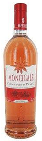 Moncigale Rose 750mL