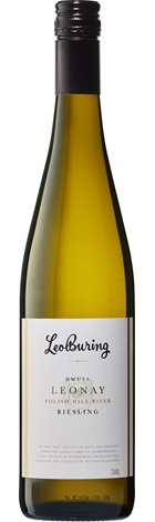 Leo Buring Leonay Eden Valley Riesling 750mL
