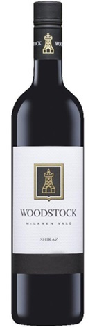 Woodstock Shiraz 750mL