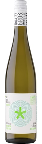 Chaffey Bros Not Your Grandma's Riesling 750mL