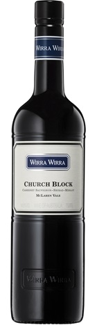 Wirra Wirra Church Block Red Blend 750mL
