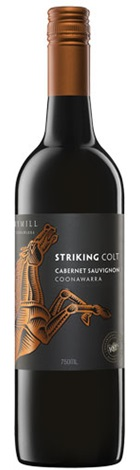 Rymill Striking Colt Cabernet Sauvignon 750mL