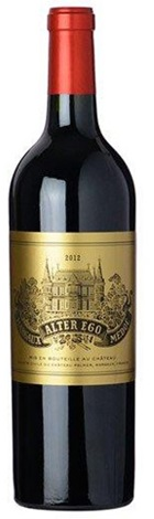 Alter Ego de Palmer Margaux 2012 750mL
