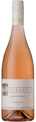 Torbreck Woodcutters Rose 750mL
