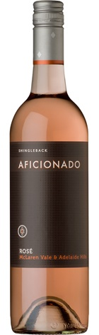 Shingleback Aficionado Rose 750mL