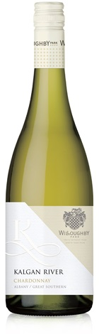 Willoughby Park Kalgan River Chardonnay 750mL
