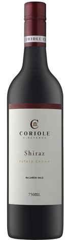 Coriole Shiraz 750mL