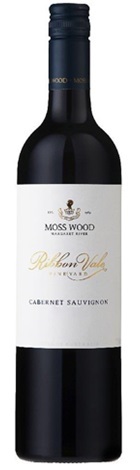 Moss Wood Ribbon Vale Cabernet Sauvignon 750mL