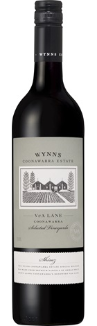 Wynns V&A Shiraz 2016 750mL