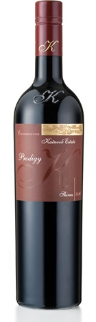Katnook Prodigy Shiraz 2003 750mL