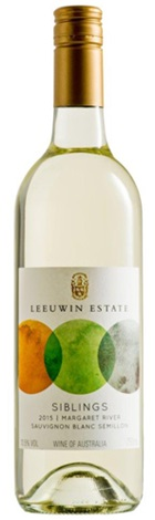 Leeuwin Estate Siblings Sauvignon Blanc 750mL