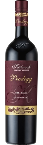 Katnook Estate Prodigy Shiraz 750mL