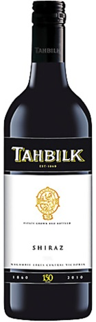 Tahbilk Shiraz Magnum 1500mL