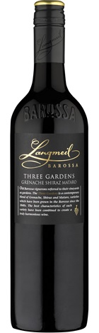 Langmeil Three Gardens GSM 750mL