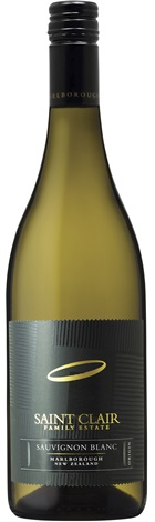 Saint Clair Marlborough Sauvignon Blanc 750mL