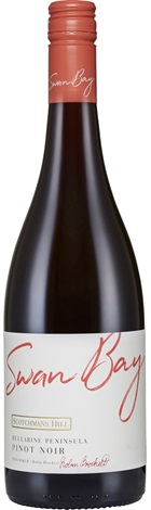 Swan Bay Pinot Noir 750mL