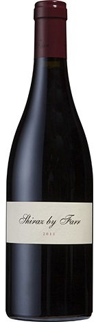By Farr Shiraz 750mL