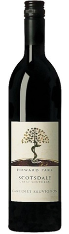 Howard Park Scotsdale Cabernet Sauvignon 750mL