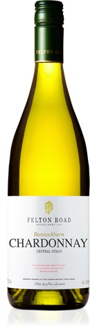 Felton Road Bannockburn Chardonnay 750mL
