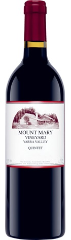 Mount Mary Quintet Cabernets 750mL